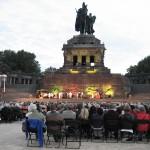Koblenz Deutsches Eck 2006