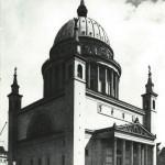 Nikolaikirche Potsdam 1992
