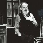 Der Millionär und sein Leibwächter Hauptdarsteller Gerry Wolff